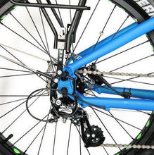 Load image into Gallery viewer, Eunorau Fat-HD rear wheel