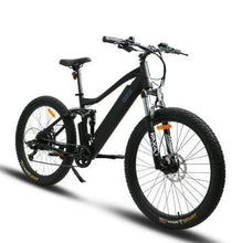 Load image into Gallery viewer, Eunorau UHVO All-Terrain Full-Suspension Electric Mountain Bike