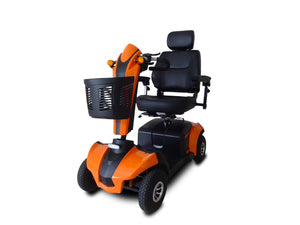 EV Rider M4JP6 CityRider (Orange)