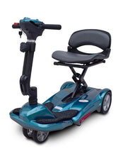 Load image into Gallery viewer, EV Rider Transport M Easy Move S19M Mobility Scooter (blue)