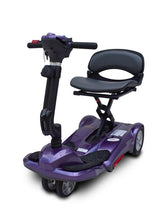 Load image into Gallery viewer, EV Rider Transport M Easy Move S19M Mobility Scooter (purple)