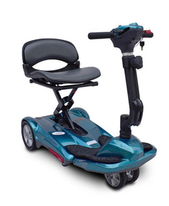 EV Rider Transport M Easy Move S19M Mobility Scooter (blue)