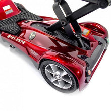 Load image into Gallery viewer, EV Rider Transport M Easy Move S19M Mobility Scooter (red)