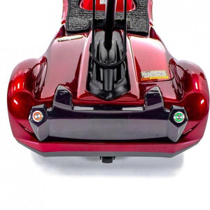 EV Rider Transport M Easy Move S19M Mobility Scooter (red)