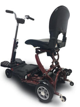 Load image into Gallery viewer, EV Rider WT-T3T-FD MiniRider Folding Scooter (red)