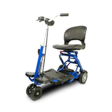 Load image into Gallery viewer, EV Rider WT-T3T-FD MiniRider Folding Scooter (blue)