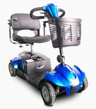 Load image into Gallery viewer, EV Rider WT-T4D CityCruzer Mobility Scooter (blue)