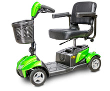 Load image into Gallery viewer, EV Rider WT-T4D CityCruzer Mobility Scooter (pearl green)