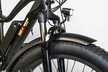 Load image into Gallery viewer, BAM EW-SUPREME Electric Mountain Bike