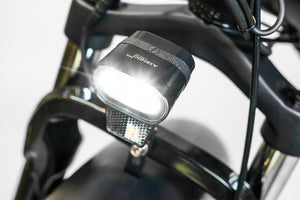 Front LED light of EW-SUPREME