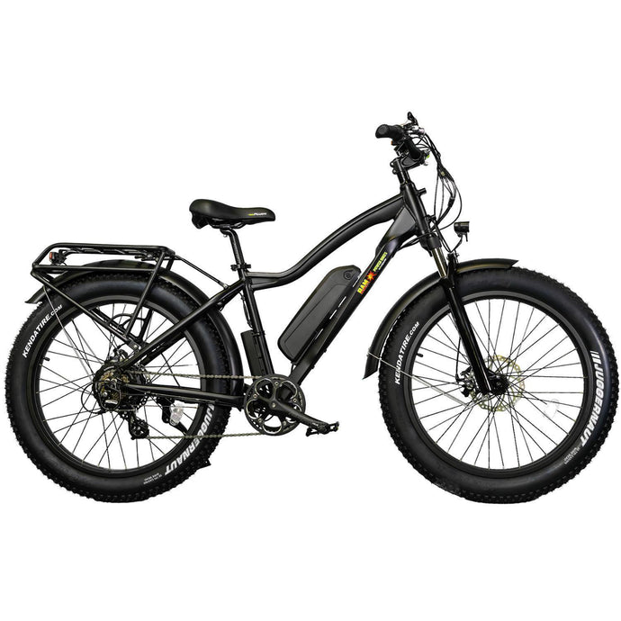 Image of BAM EW-SUPREME Electric Mountain Bike
