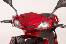 Load image into Gallery viewer, headlights of EW-10 Sport 3-Wheel Scooter