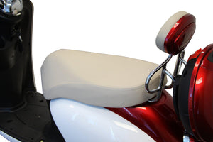 Scooter seat of ew-11