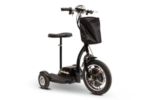 control switch of EWheels EW-18 Stand-N-Ride Three Wheel Folding Electric Scooter (black)
