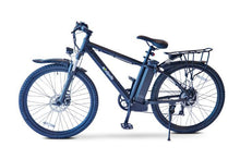 Load image into Gallery viewer, E-Wheels EW-Rugged Electric Mountain Bike-Black-EW-RUGGED BLACK-Ride and Go Electrics