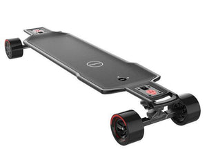 Maxfind FF Electric Skateboard--Ride and Go Electrics