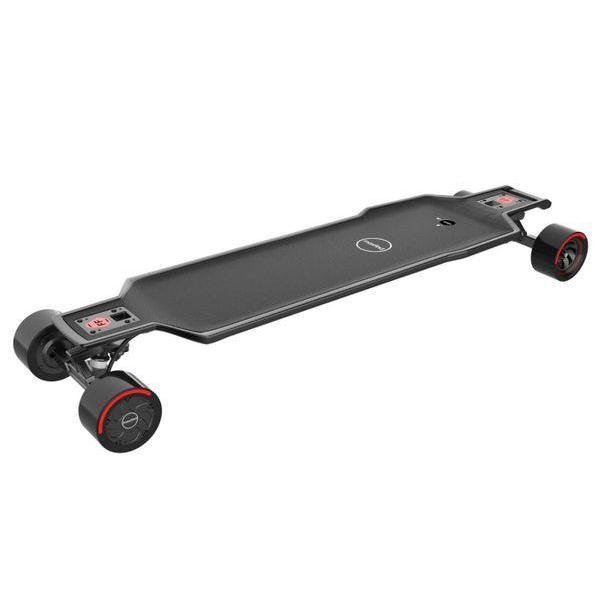 Maxfind FF Electric Skateboard-FF Standard-Ride and Go Electrics