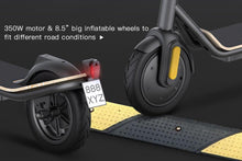 Load image into Gallery viewer, Megawheels S11X Electric Scooter