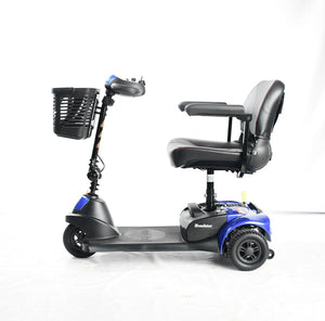 Merits Roadster 3 S731A 3-Wheel Scooter (blue)