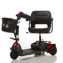 Load image into Gallery viewer, Merits Roadster Deluxe S731 3-Wheel Portable Mobility Scooter