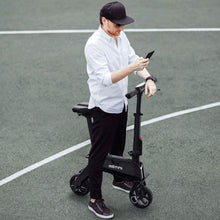 Load image into Gallery viewer, Motini Nano 36v 250w Lithium Electric Scooter-Ride and Go Electrics
