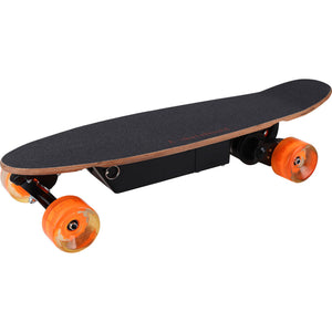 MotoTec 100w Street Electric Skateboard-Ride and Go Electrics