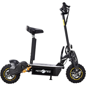 MotoTec 2000w 48v Electric Scooter-Ride and Go Electrics