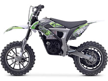 Load image into Gallery viewer, MotoTec Demon Kids Electric Dirt Bike 36v 500w--Ride and Go Electrics