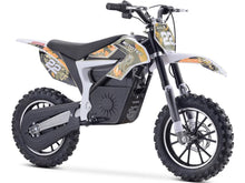 Load image into Gallery viewer, MotoTec Demon Kids Electric Dirt Bike 36v 500w-Orange-MT-Dirt-Lithium_Orange-Ride and Go Electrics