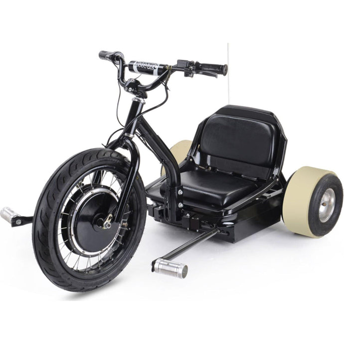 MotoTec Drifter 48v Electric Trike-Ride and Go Electrics