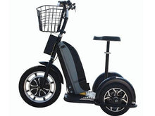 Load image into Gallery viewer, MotoTec Electric Trike 48v 800w