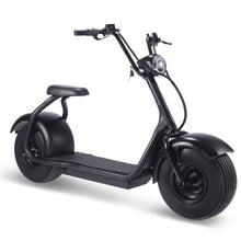 Load image into Gallery viewer, MotoTec Fat Tire 60v 18ah 2000w Lithium Electric Scooter-Ride and Go Electrics
