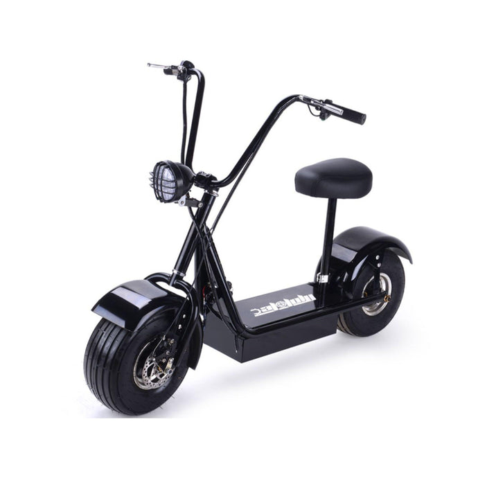 MotoTec FatBoy 48v 500w Electric Scooter-Ride and Go Electrics