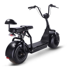 Load image into Gallery viewer, MotoTec Knockout 48v 1000w Electric Scooter-Ride and Go Electrics