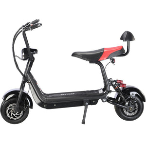MotoTec Mini Fat Tire 48V 500w Electric Scooter