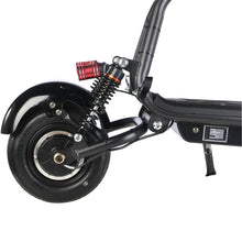 Load image into Gallery viewer, MotoTec Mini Fat Tire 48V 500w Electric Scooter