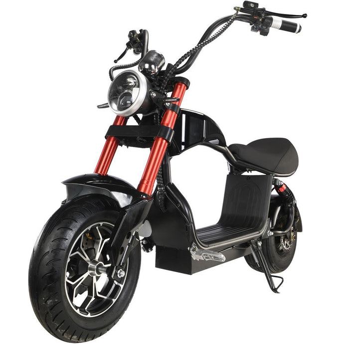 MotoTec Mini Lowboy 48v 800w Electric Scooter
