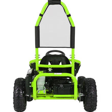 Load image into Gallery viewer, MotoTec Mud Monster 48v 1000w Electric Kids Off Road Go Kart--Ride and Go Electrics