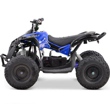 Load image into Gallery viewer, MotoTec Renegade Pro ATV 36v-Green-Ride and Go Electrics