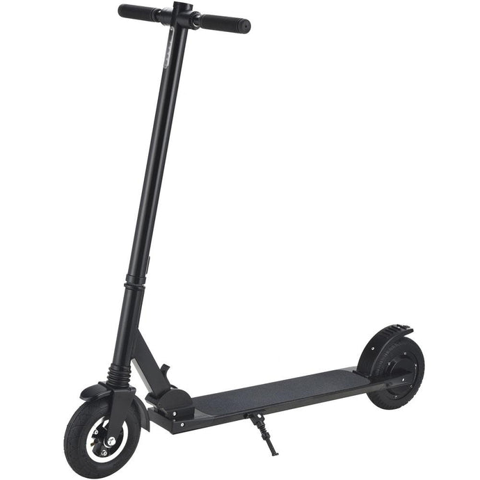 Say Yeah 350w Electric Scooter Black-Ride and Go Electrics