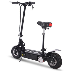 Say Yeah 800w Electric Scooter Black-Ride and Go Electrics