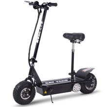 Load image into Gallery viewer, Say Yeah 800w Electric Scooter Black-Ride and Go Electrics