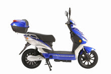 Load image into Gallery viewer, X-treme Cabo Cruiser Elite Max 60V Electric Scooter (blue)