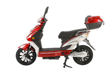 Load image into Gallery viewer, X-treme Cabo Cruiser Elite Max 60V Electric Scooter (burgundy)
