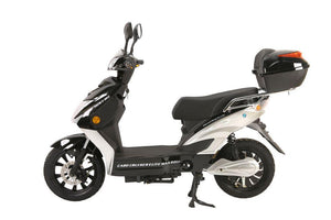 X-treme Cabo Cruiser Elite Max 60V Electric Scooter (black)