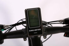 Load image into Gallery viewer, X-Treme Sedona 48V Electric Step-Through Mountain Bike lcd display