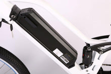 Load image into Gallery viewer, X-Treme Sedona 48V Electric Step-Through Mountain Bike battery