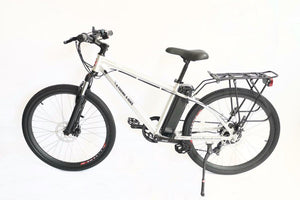 X-Treme TM-36 Electric Mountain Bike (aluminum)