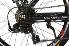 Load image into Gallery viewer, X-Treme Trail Maker Elite 24V Electric Mountain Bike motor