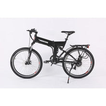 Load image into Gallery viewer, X-Treme X-Cursion Elite Max 36V Folding Electric Mountain Bike--Ride and Go Electrics